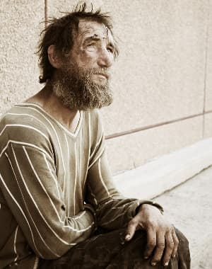 The Homeless and Addiction - There is a lot to be done