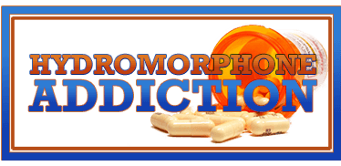 Hydromorphone (Dilaudid) and the Potential for Addiction