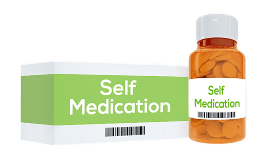 Self-medication Linked to Substance Use Disorders