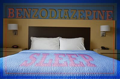 Benzodiazepines as Prescription Sleep Aids