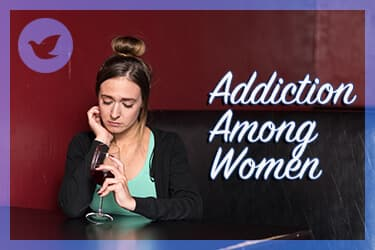 Addiction Among Women