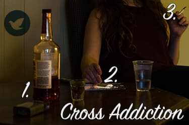 What Is Cross Addiction?