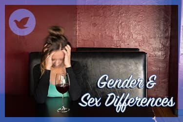 Gender and Sex Differences Related to Drug Abuse