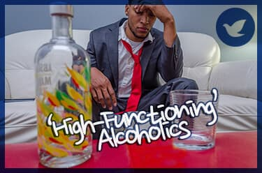 'High-Functioning' Alcoholics